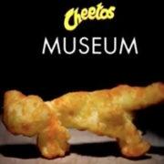 Cheetos - ambient marketing