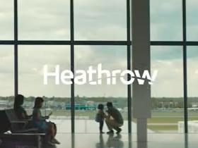 Heathrow Airport - brand experience
