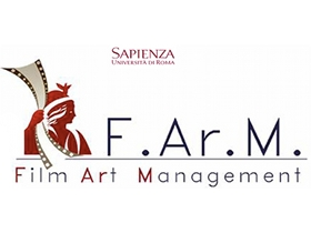 Master FArM - Film and Art Management, Sapienza Università di Roma