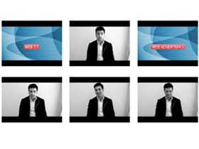 Master IED in Web Media Design - video by Queimada
