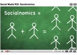 Socialnomics - video Youtube