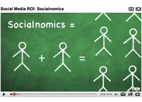 Socialnomics - video Youtube