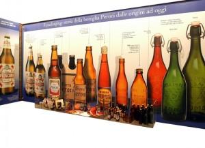 Peroni packaging - Archivio Storico e Museo Birra Peroni