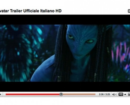 Avatar di James Cameron