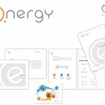 Energy marchio e guideline by Queimada Brand Care