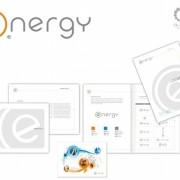 Energy marchio e guideline by Queimada Brand Care