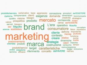 Brand Care magazine n°002 - Alessandra Colucci tag cloud articolo