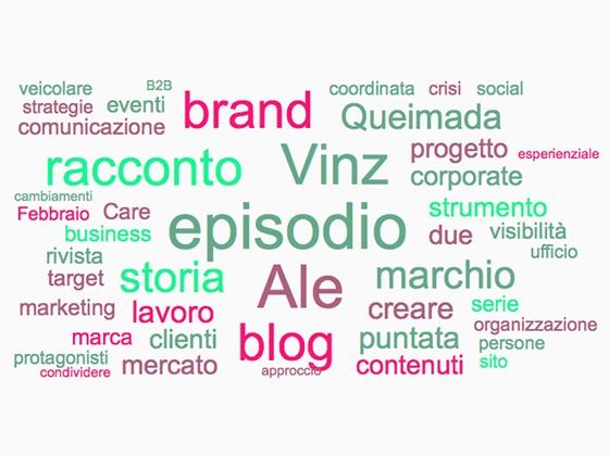 Brand Care magazine n°004 - Alessandra Colucci