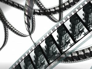 Cinema photo by alexsaes