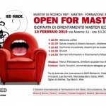 IED Open4Master