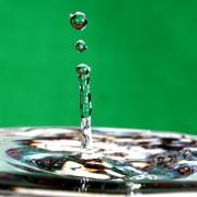 trasparente come acqua