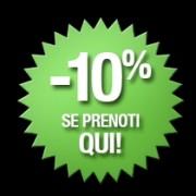 Cenerentola e il Signor Bonaventura al Teatro di Latina a maggio - 10% di sconto se prenoti dal sito