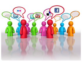 il prosumer, i social media e il marketing - photo via singaporeseo.com