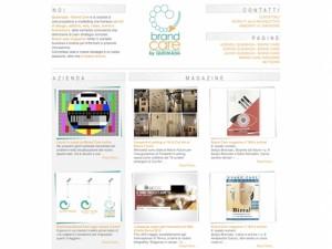 Brand Care by Queimada: il corporate blog di Queimada - Brand Care dopo il restyling