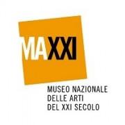 Marchio MAXXI - Museo Nazionale delle Arti del XXI Secolo