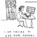 "Facebook ""add friends"""
