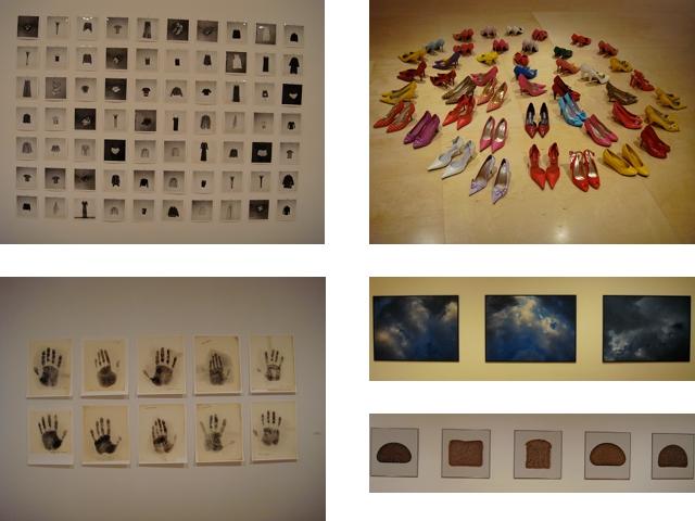 Hans-Peter Feldmann - Museo Nacional Centro de Arte Reina Sofia, Madrid