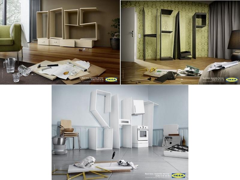 IKEA non è solo \