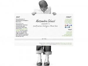 Il mio blog dopo il restyling