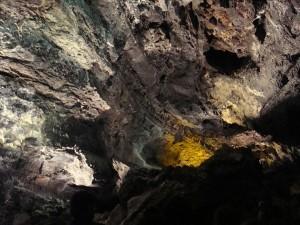 """Lanzarote """"Cueva de los Verdes"""" - Alessandra Colucci ©"""