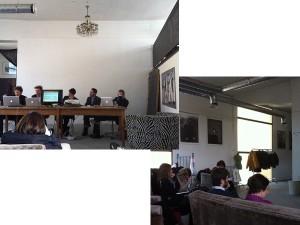 Ecosistemi Digitali - evento Social Media Week Rome