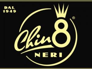 Restyling del marchio per il brand Chin8Neri