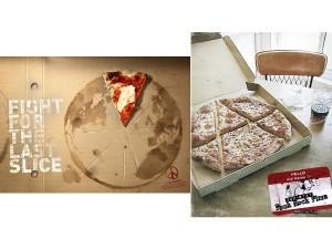 Pizza&Love + Punk Rock Pizza