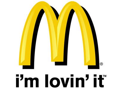 McDonald's - I'm lovin' it