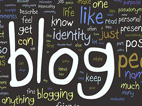 IED blogging