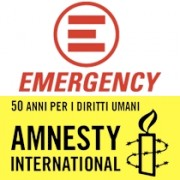 Emergency e Amnesty International