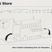 IKEA Store Berlin