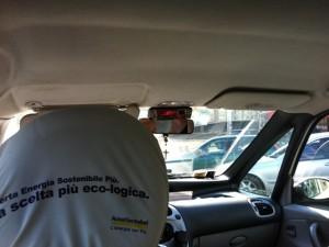 Il mio taxi