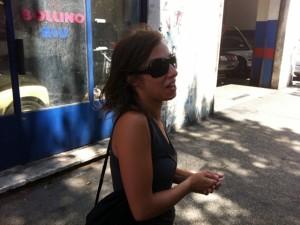 Tonia Basco