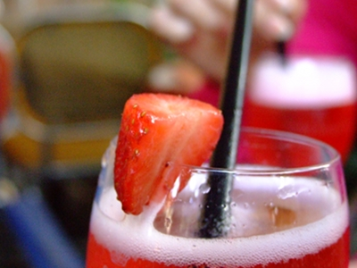 drink - Silvia Bonanno ©