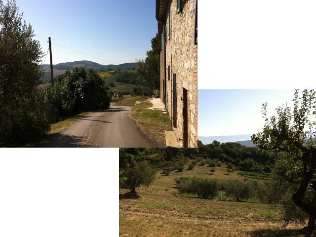 Camerata (Umbria) - ©Alessandra Colucci