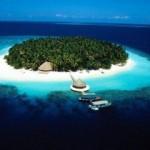 Maldive - photo via 02blog