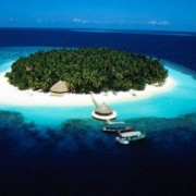 Maldive - photo via 02blog