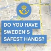 Poste Svedesi - app e concorso