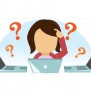 Scegliere la piattaforma e il layout per un blog