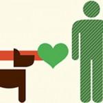 Cani e social media