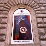 Georgia O'Keeffe in mostra a Roma