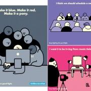 Art Director's Club - campagna di sensibilizzazione
