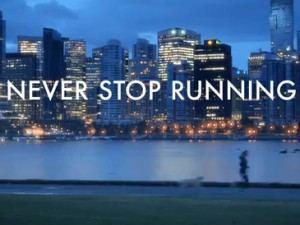 Correre secondo Nike