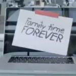 McDonald's Family Time Forever