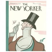 The New Yorker - la prima cover