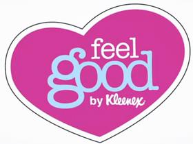Feel Good by Kleenex