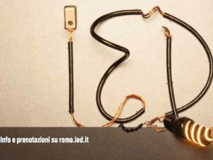 IED is More 25 febbraio 2012