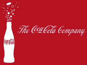 The Coca Cola Company - vision in RSA