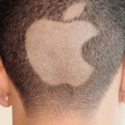 Self branding: Apple