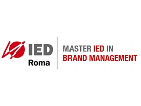 Master IED in Brand Management